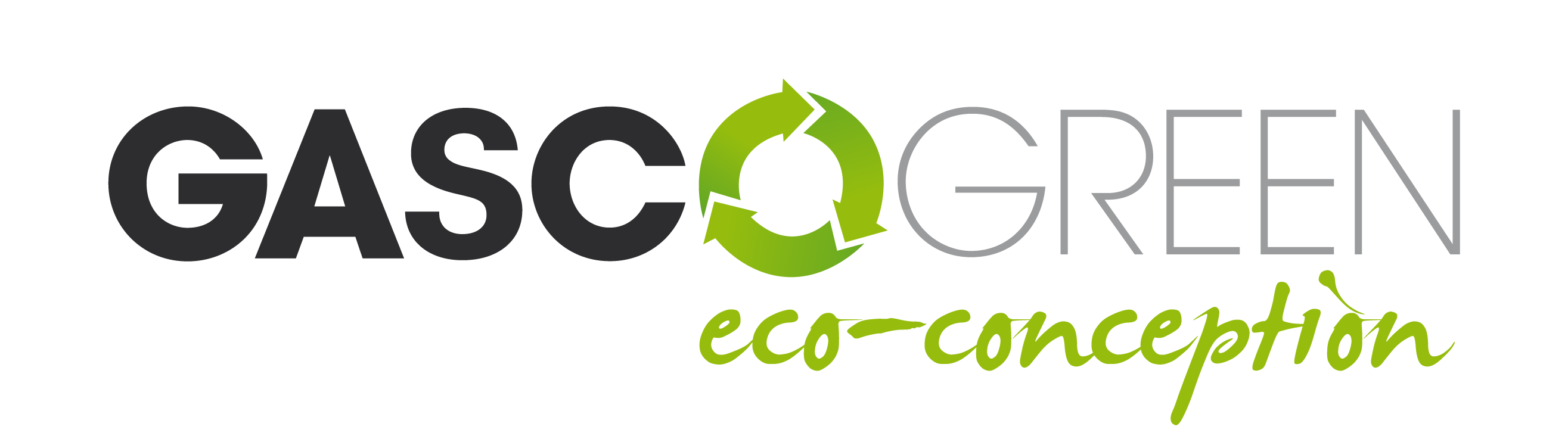 GASCOGNE-GASCOGREEN ecoconception