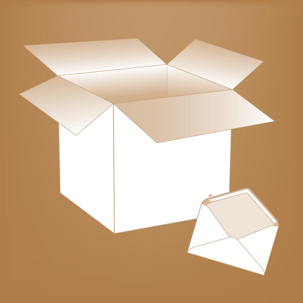 Envelopes & Packaging