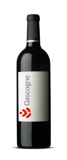 Gummed papers, Label- wine