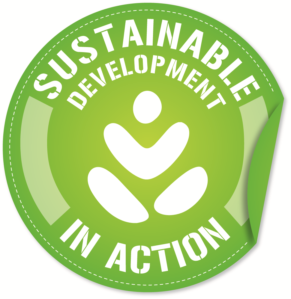 Sustainable developement in action
