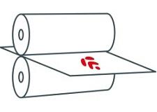 Matériaux imprimés